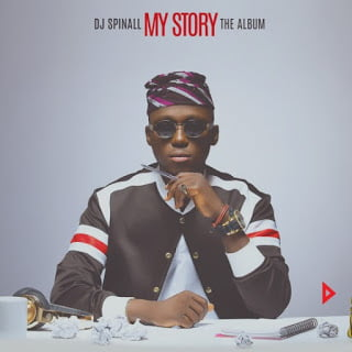 DJSpinall Moneyft.2FaceIdibiaWandeCoal - DJ Spinall - Money ft. 2Face Idibia & Wande Coal