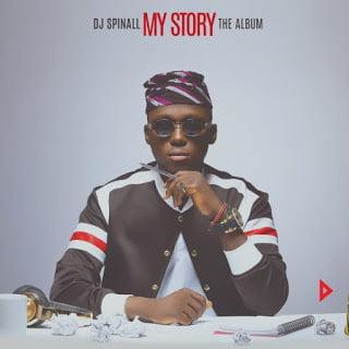 DJ Spinall - Money ft. 2Face Idibia Wande Coal