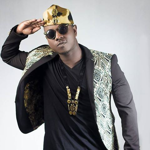 Flowking Stone 1 - Razzonline presents list of 2015 GH Best Rappers
