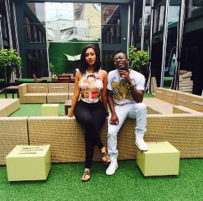Hajia 4 Real Does the buying for me - Shatta Wale