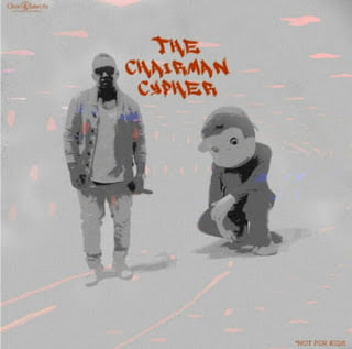 MI Abaga - The Chairman Cypher