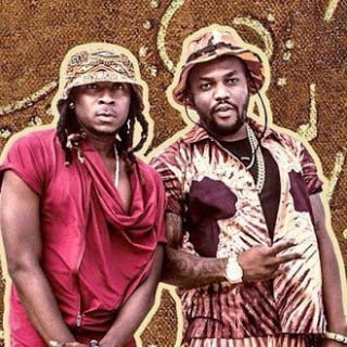 R2bees IDeyMadOh - R2bees - I Dey Mad Oh (Remix)
