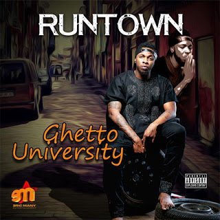 Runtown - Let Me Love You (Prod. Maleek Berry)