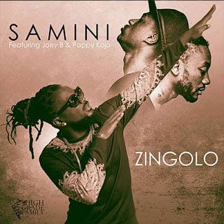 Samini ft. Joey B x Pappy Kojo - Zingolo (Prod By JR)