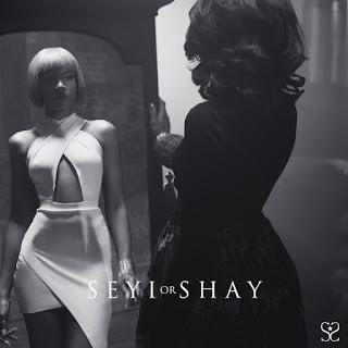 Seyi Shay - Mary ft. Phyno
