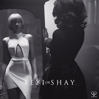 SeyiShay Maryft.Phyno  - Seyi Shay ft. Olamide - Pack And Go (Prod by Pheelz)