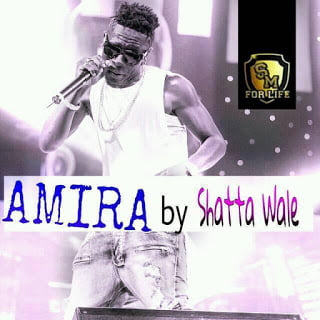 ShattaWale Amira28Prod.ByShattaWale29 - Shatta Wale - Amira (Prod. By Shatta Wale)