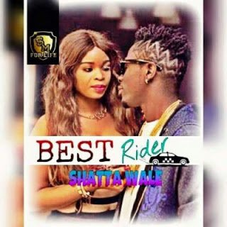 Shatta Wale - Best Rider (Prod. By Rony Tun Me Up)