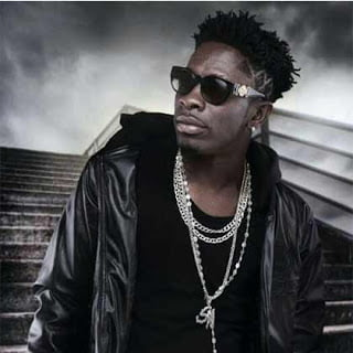 Shatta Wale - Pull Wi Down latest music mp3