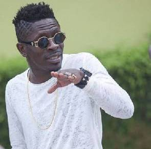Bulldog slept with someone's girlfriend - Shatta Wale