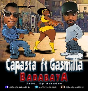 Capasta ft. Gasmilla - Badabaya (Prod by Standec)