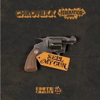 Chronixx - Sell My Gun | Dancehall Hitz