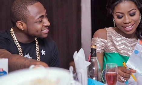 "Davido Accused Of ""Attempted Child Trafficking And Abduction"""