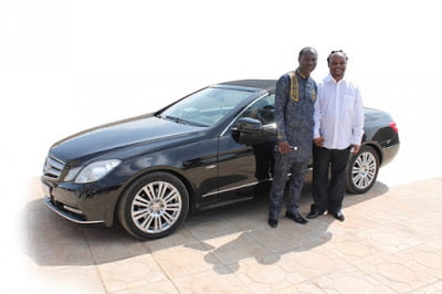DonE28099tcometomychurchforcars - Don't come to my church for cars - Prophet Kobi