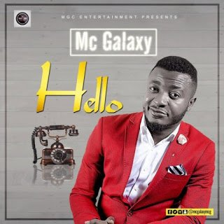 MCGalaxy Hello - MC Galaxy - Hello (Prod. DJ Coublon)