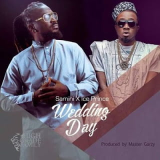 Samini WeddingDayft.IcePrince - Samini - Wedding Day ft. Ice Prince