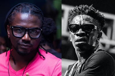 Samini is not a dancehall artiste - Shatta Wale
