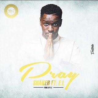 Shaker ft. E.L - Pray