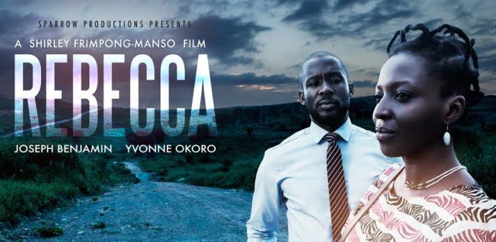 "ShirleyFrimpongMansotopremierenewmovieE2809CRebeccaE2809D - Shirley Frimpong Manso to premiere new movie ""Rebecca"""