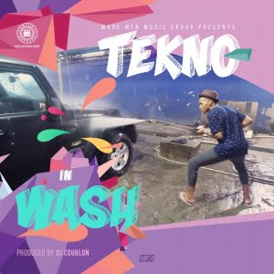 Tekno - Wash download music mp3