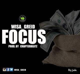 Wisa - Focus | New Music