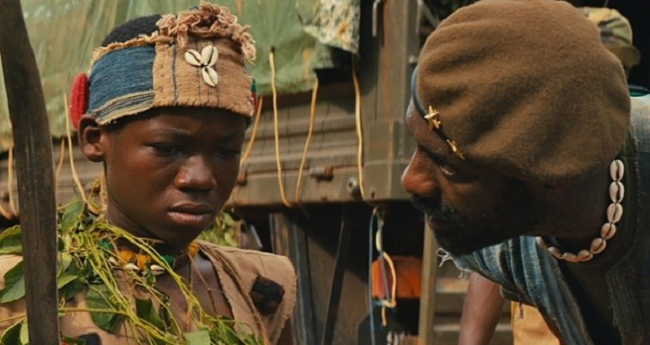 Abraham Attah picks up another Award ''Black Film Critics Circle's Rising Star Award''