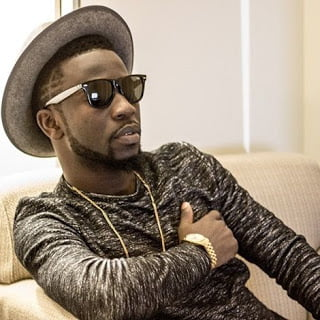 I will not fade out, I know so because the music I come out with are good - Bisa Kdei