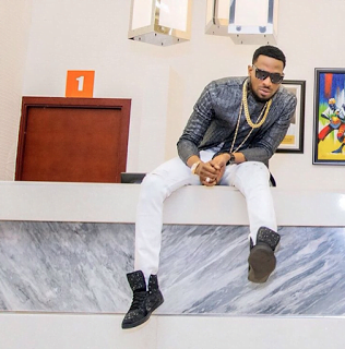 Music: Dbanj - Shake It