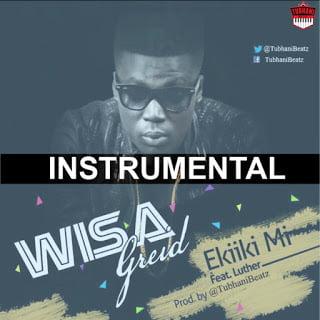 Wisa - Ekiiki Mi - Instrumental