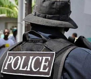 "ghana police man - Police officer dragged to court for ""fingering"" a seven year old girl"