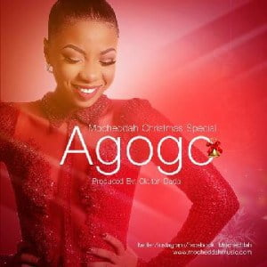 mocheddah agogoblissgh.com  - Music: Mocheddah - Agogo