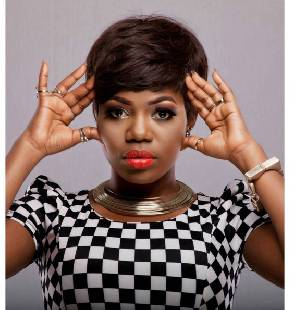 mzbell - Stop harassing us - Mzbel tells Flagstaff House security