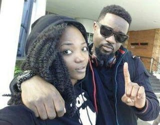 I Kissed Efya Once - Sarkodie