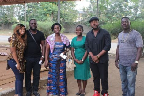 122060438 767470893 756537 - Gasmilla Awards Scholarship to Winneba SHS Student | Ghana News