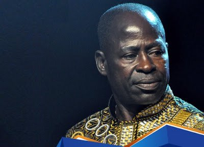 Amakye Dede Shed tears Over Manager's Death