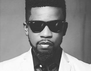 Bisa Kdei - Brother Brother Instrumental