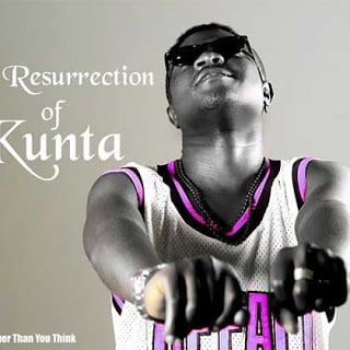 Bradez ft. Emmere - Resurrection Of Kunta