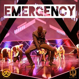 D27banj Emergency - D'banj - Emergency | Bliss Gh Xclusives