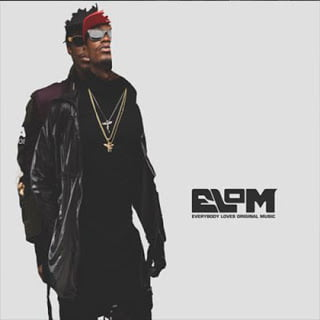 E.L - On and On ft. Efya | ELORM Album 2015