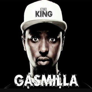 Gasmilla ft. Luther x Screwface - You Meet Your Meter