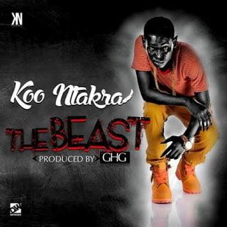Koo Ntakra - Beast (Prod. by GHG)