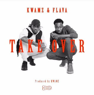 Kwamz n Flava - Take Over