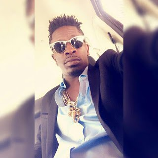 MeetShattaWale27snewmanagementTeam - Shatta Wale - AROMA