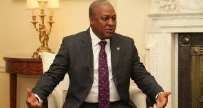 MyfriendOwes - My friend Owes Gh¢1000 ECG bills - Mahama