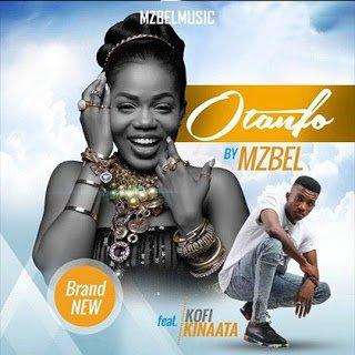 MzBel ft. Kofi Kinaata - Otanfo