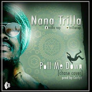 Nana Trilla - Pull me down (Chase Cover)