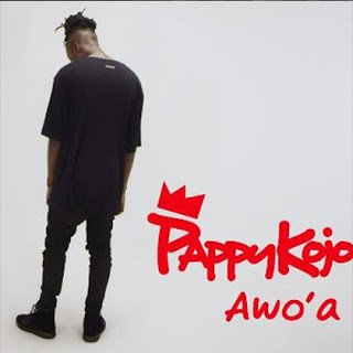 Pappy Kojo - Awoa (Prod By Kuvie)