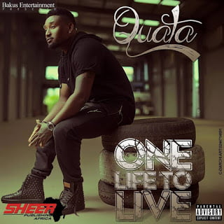 Quata goes 'Busta Rhymes' on ''One Life to Live''