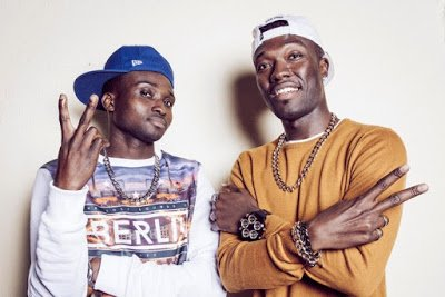 Reggie2BN2BBollie2Bghana2Bnews2Bblissgh2Blivefmghana2Bleaks2Bcontract28229 - Reggie N Bollie: We Wouldn't Have Been This Successful in Ghana