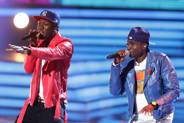 #MTV outlines 7 Reasons Why Reggie 'N' Bollie Are The New One Direction